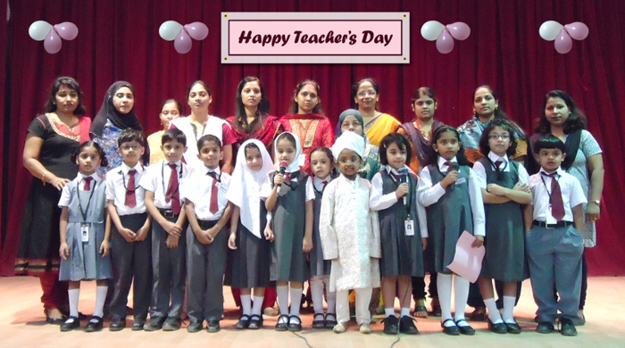 Image result for indian teachers day celebrations