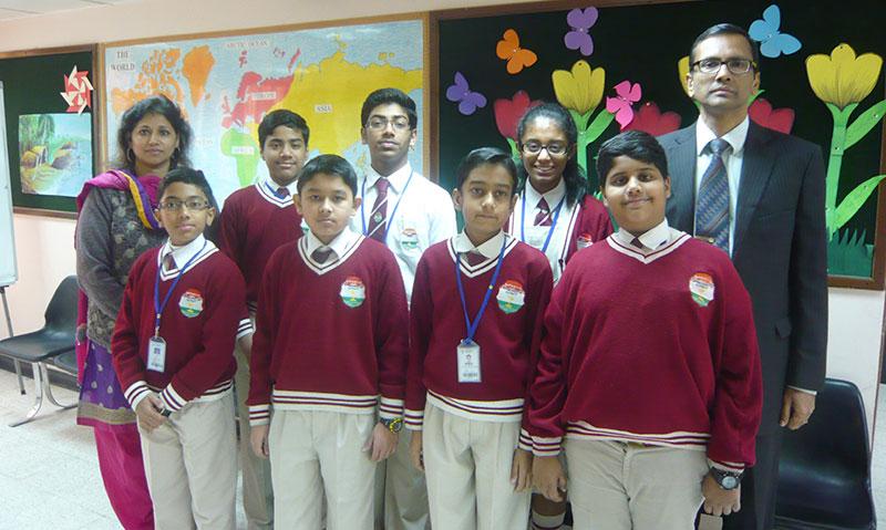 8df0dea2d ICSK AMMAN STUDENTS EXCEL IN 'SHASTRA PRATHIBA' CONTEST